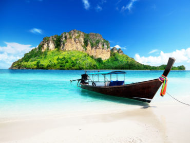 Why Tropical Islands Will Change Your Life