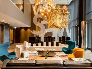 Marka stylowych hoteli Motel One otwiera pierwszy hotel w Polsce