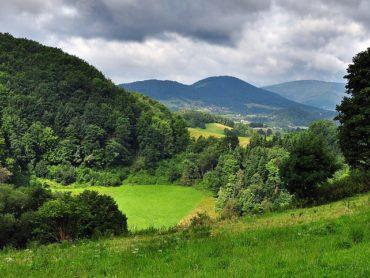 Andrychów – idealne miejsce na wycieczkę