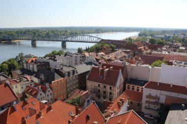 Ponad 2,3 mln odwiedzających Toruń. Przemysł turystyczny drugim największym pracodawcą w mieście