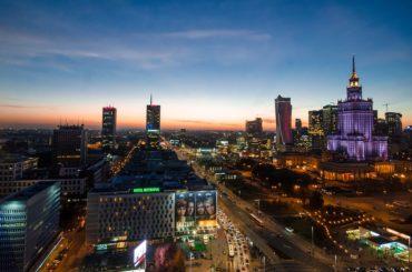 Odkrywaj ponad 3000 warszawskich opowieści z City Talks!