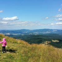 Górski niezbędnik na wyprawy z dziećmi i nie tylko