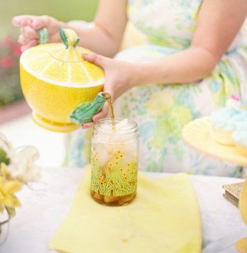 picie herbaty przez polakow