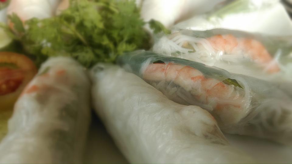 wietnamska kuchnia