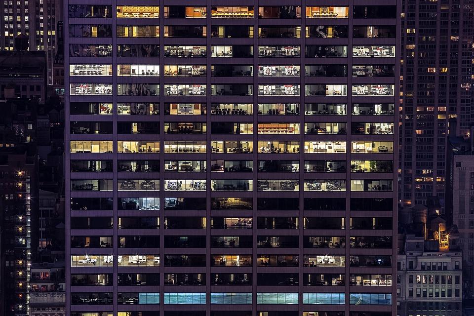 budownictwo mieszkaniowe w polsce