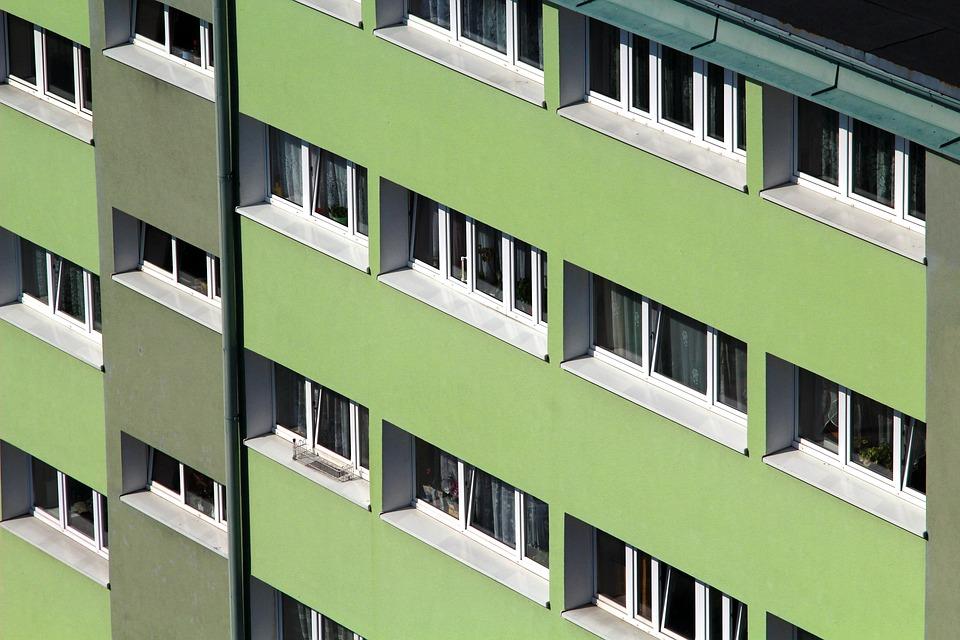 mieszkania w stolicy