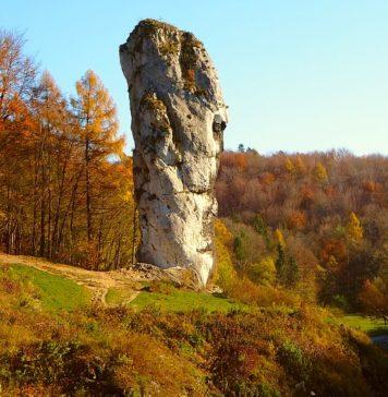 atrakcje ojcowski park narodowy