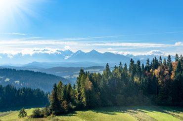 Czyste Tatry ekoMałopolska 2019 dla ochrony środowiska w regionie