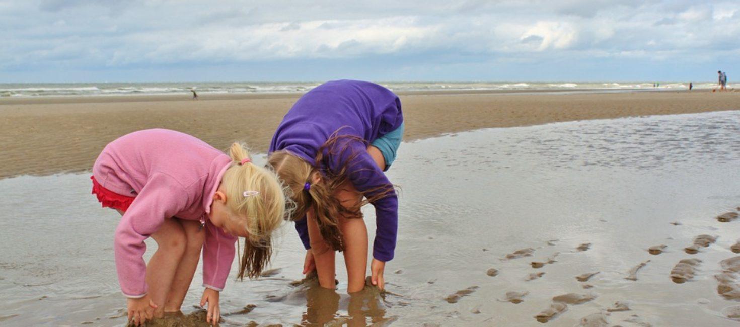 Wyjazd z dzieckiem – jak się przygotować?