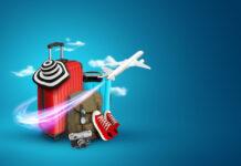 Podróżowanie po całym świecie