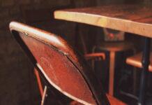 Odnawianie starych mebli