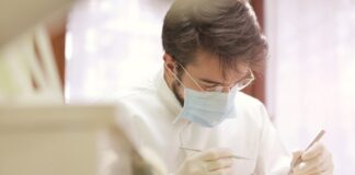 wybor dentysty